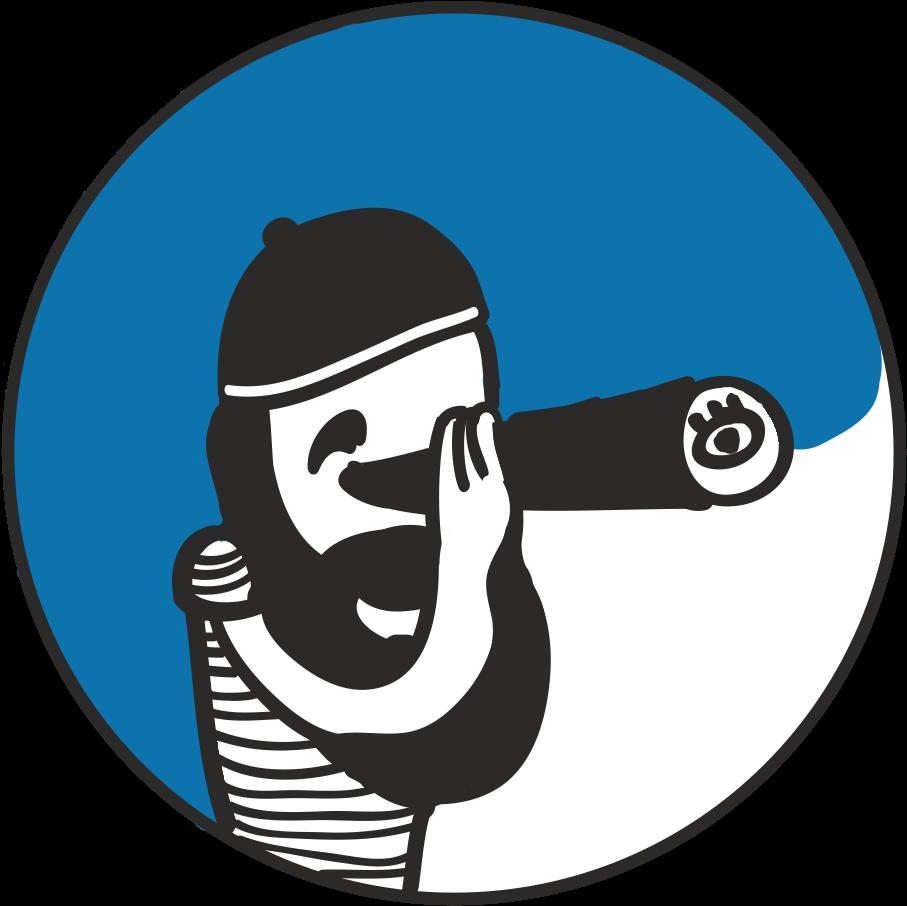 EyeCaptain Logo