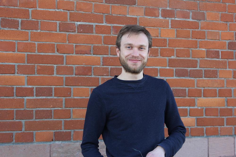 Markus Hörmann